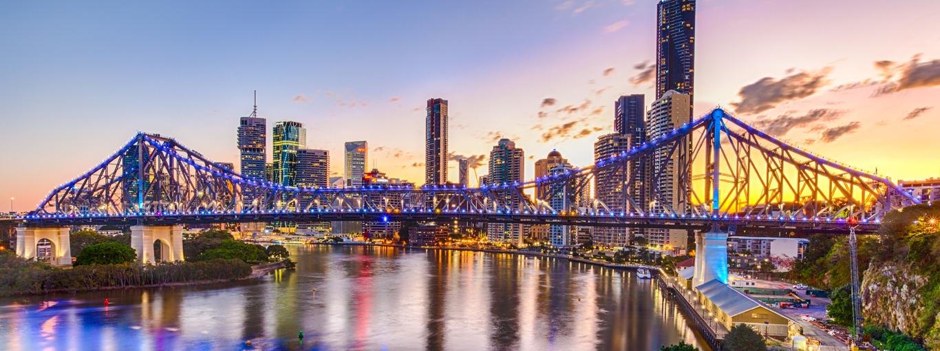 SM Super Brisbane